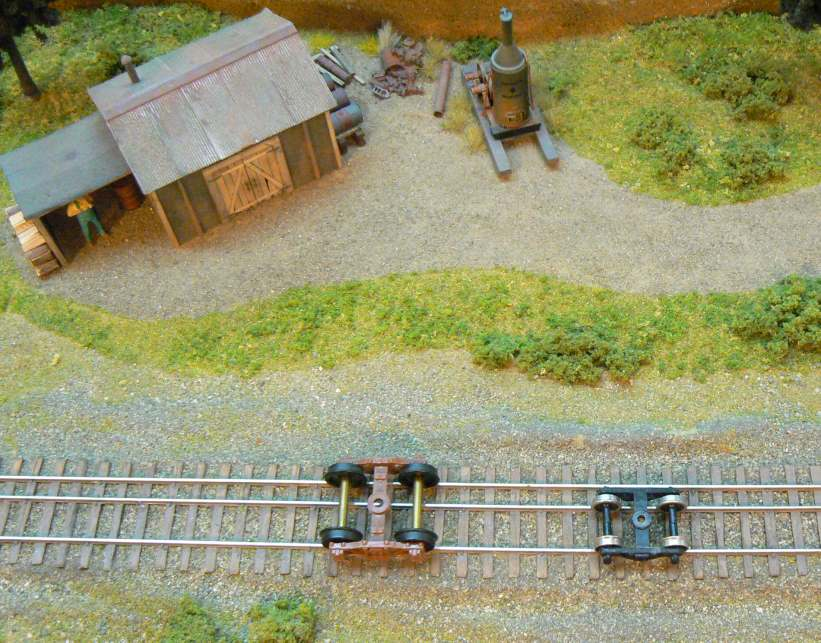 Scales More National Model Railroad Association